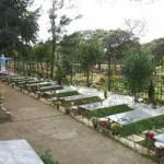 Cemitério Vila Alpina