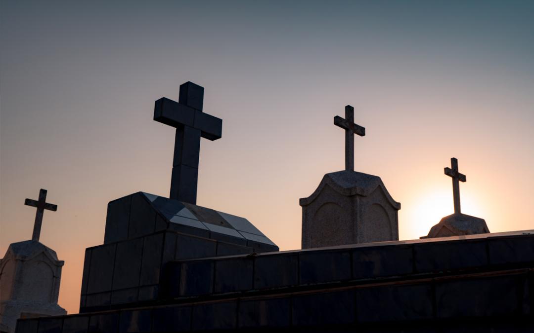Exumação de Cadáver – Conheça detalhes dessa prática